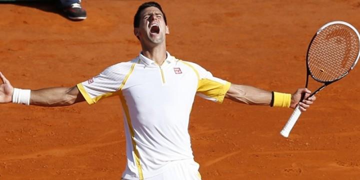IMG Victoire Djokovic