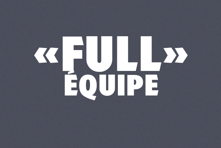 "Conférence ""Full"" Équipe"