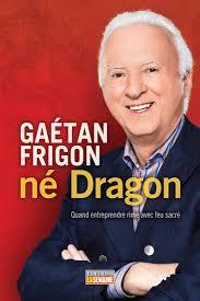 Cover Gaétan Dragon